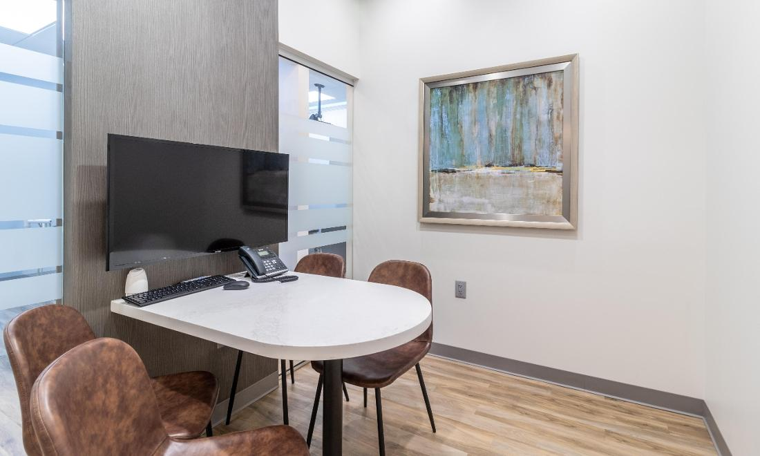 Lori Logan DDS | Consultation Room